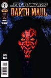 欧美漫画 - 星球大战 Darth Maul #1 (2000)24张