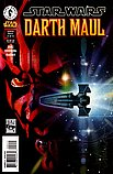 欧美漫画 - 星球大战 Darth Maul #2 (2000)25张