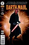 欧美漫画 - 星球大战 Darth Maul #4 (2000)24张