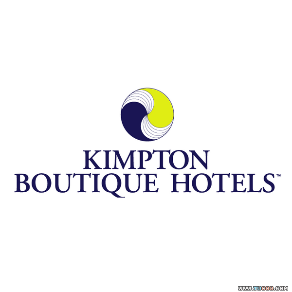 Logo7 kimpton boutique hotels logo for Boutique hotel logo
